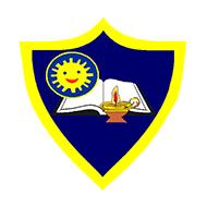 Logo Szkoła Podstawowa im. Kawalerów Orderu Uśmiechu wDźwiersznie Małym