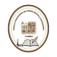 Logo Szkoła Podstawowa im. Komisji Edukacji Narodowej wŁobżenicy